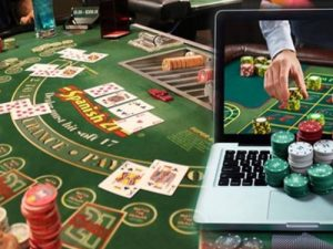 Cash counter online games