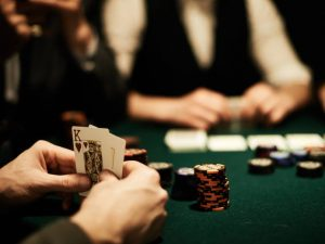 live poker games in New Zealand