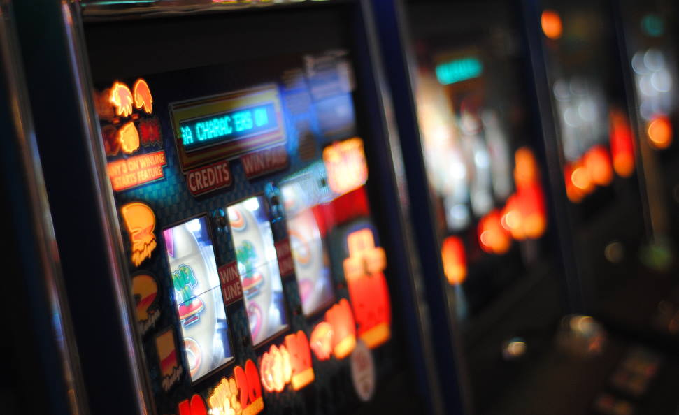 max bets in slots